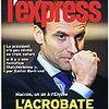 l'expressを読む