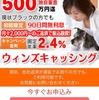 ウィンズキャッシングは東京都台東区東上野3-7-9の闇金です。