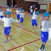 活用事例:千葉大学教育学部附属小学校 『体育×ICT』で運動のおもしろさを拡張させる!(1年 )
