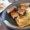 2/11 1864日目 ゴルフ・麺の休日