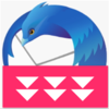 【Windows10】Thunderbirdをダウングレードする方法・手順