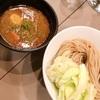 【グルメ】新宿で食べた濃厚海老つけ麺(^^)