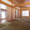 控え目で主張しない日本の家具の原点=【畳】で過ごす悠々生活。