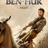 映画:歴史的名作のリメイク「ベン・ハー」が8月(米国)公開。