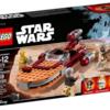 レゴ(LEGO) スターウォーズの2017年の新製品画像が公開されています。こんどはオリジナル・トリロジーのセットです。