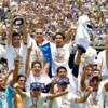 7度目のリーグ優勝(2011年後期ステージ)