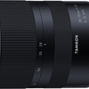 タムロン フルサイズEマウントレンズ28-75mm F/2.8 Di III RXD開発!