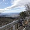 年明けは筑波山に登ってかりんとう饅頭を食べよう