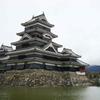 写真で見る国宝松本城