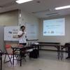 H.29.8.26  和歌山脳損傷友の会  家族会〈和らぎ〉での講話を致しました。