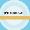 多くなったインスタグラムのフォロワーの管理に役立つMinigraph!!
