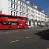 【ロンドン】地下鉄とバスどっちがいいの?【交通事情】
