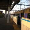 臨海高速鉄道の憂鬱