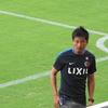 サガン鳥栖 vs 鹿島アントラーズ inベストアメニティスタジアム(2016/7/30)