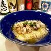 【金沢 無化調 らーめん】「牡蠣煮干し塩らーめん」Ramen&Bar ABRI (ラーメン&バー アブリ)