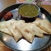 西川口の「ベットガットネパールレストラン」でチーズナンセットを食べました★