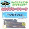 【DSTYLE×タックルアイランド】大人気のショップオリジナルカラー「トルキーストレート4.8」再入荷!