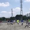 【6年生】TRマッチ vs日進サッカー少年団