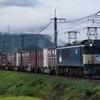 第636列車 「 山陰迂回貨物9081レを狙う1 2018秋 鳥取・島根遠征 その1 」