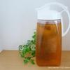 ニトリの麦茶ポットは洗いやすいし注ぎやすい