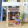TF玩具「チョロQロボ コンボイ メタリックVer.」を購入した。