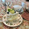 【北浜・カフェ】1人で並んででも食べたいケーキ『北浜レトロ』