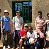 【アフリカ・ルワンダ農村に手作りの「シェア別荘&ゲストハウス(みんなの家)」を作ります!】「みんな」でつくる。みんなの「居場所」。3,000円~の「シェア別荘」。