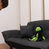 【ただいま】はじめしゃちょーがカエルのぬいぐるみと説教対談!?復活動画で語ったこととは
