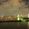 【お台場 ヒルトン宿泊】東京湾の絶景と 朝食ビュッフェ が素晴らしい!!