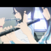 【アニメ感想】リズと青い鳥(評価レビュー:B+)
