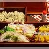 ポチ弁♪ 目鯛玄米麹焼き弁当、ゴーヤ炒飯弁当、まぐろ血合いヅケ弁当、オマケでおうちデザート、その他。