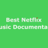 【Netflix】おすすめの音楽ドキュメンタリー|ミュージシャンの素顔【洋楽】