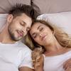 9つの睡眠姿勢で調べる恋仲'愛の温度'測定する
