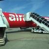 230USD TICKETS of Thai air Asia X