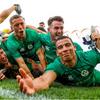 7人制ラグビー: アイルランド男子がオリンピック出場