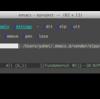 Emacsでプロジェクト管理 eprojectを試してみた