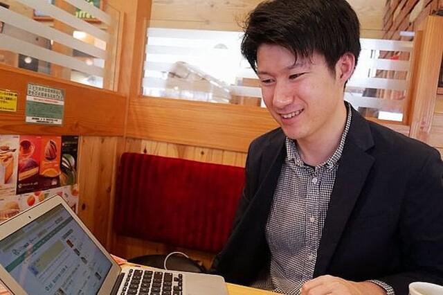 ブログ「介護士働き方コム」の運営者・深井竜次さんに教わる、社会人のためのお金の流儀
