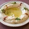 中東の伝統料理「フムス」をめぐる歴史と戦争