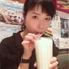 【喫茶アメリカン】デカイのはサンドイッチだけじゃない!アイスミルクもだ!お腹弱い人はご注意を(2018年8月)