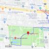 2019年 萩中公園のプールの入場列の攻略方法