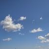 2月18日の雲&今日の独り言