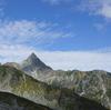 山を形作る岩石シリーズ VOL.02 「凝灰角礫岩」
