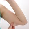 二の腕筋トレ 上腕三頭筋を鍛えて二の腕プルプルから脱出