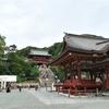 【湘南・鎌倉市】京都の行きつけ神社と同じ「はちまんさん」、鎌倉の象徴「鶴岡八幡宮」に参拝【通いのデュアルライフ】