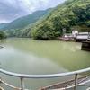 久々野ダム(岐阜県高山)