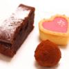 バレンタイン*手作りチョコとガトーショコラ