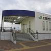 仙石線-29:石巻あゆみ野駅