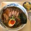 ラーメン家 三八のチャーシュー麺