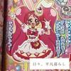 本格的にキラキラ☆プリキュアアラモードにはまった3歳娘。