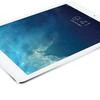 iPad Airの注文
